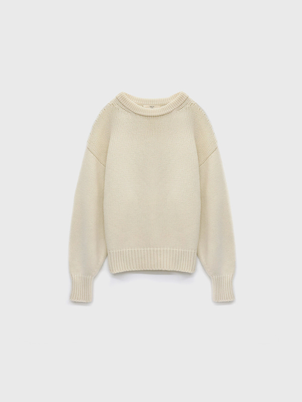 Over sweater