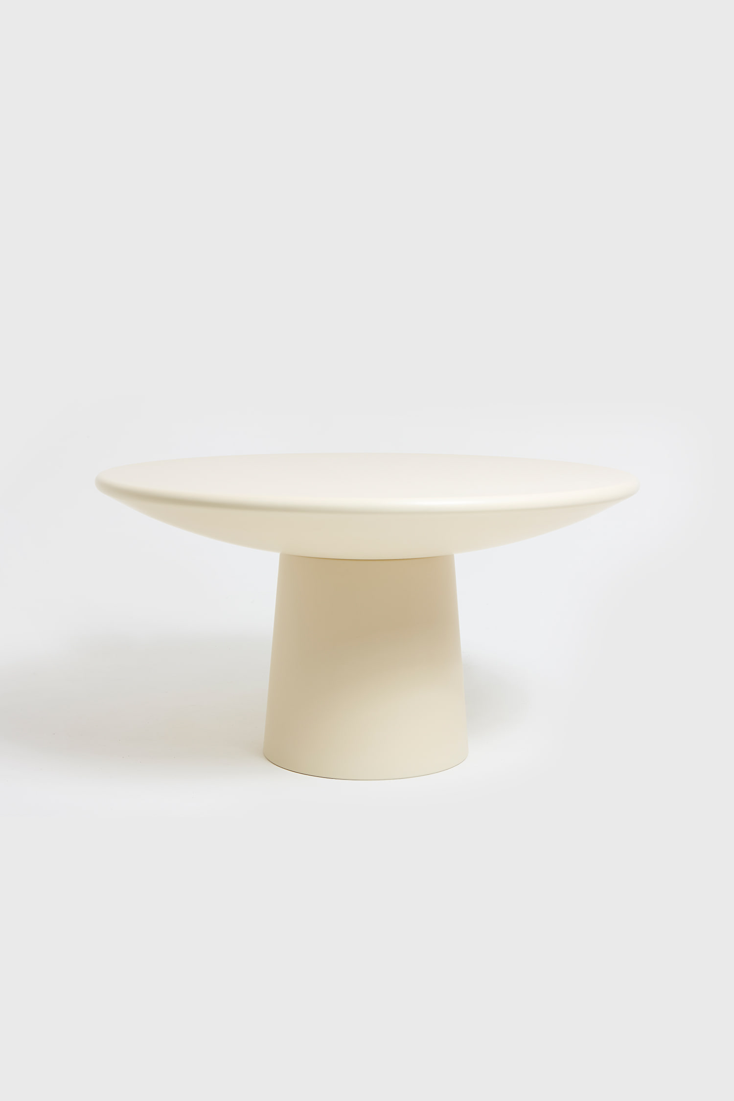 Roly Poly Dining Table