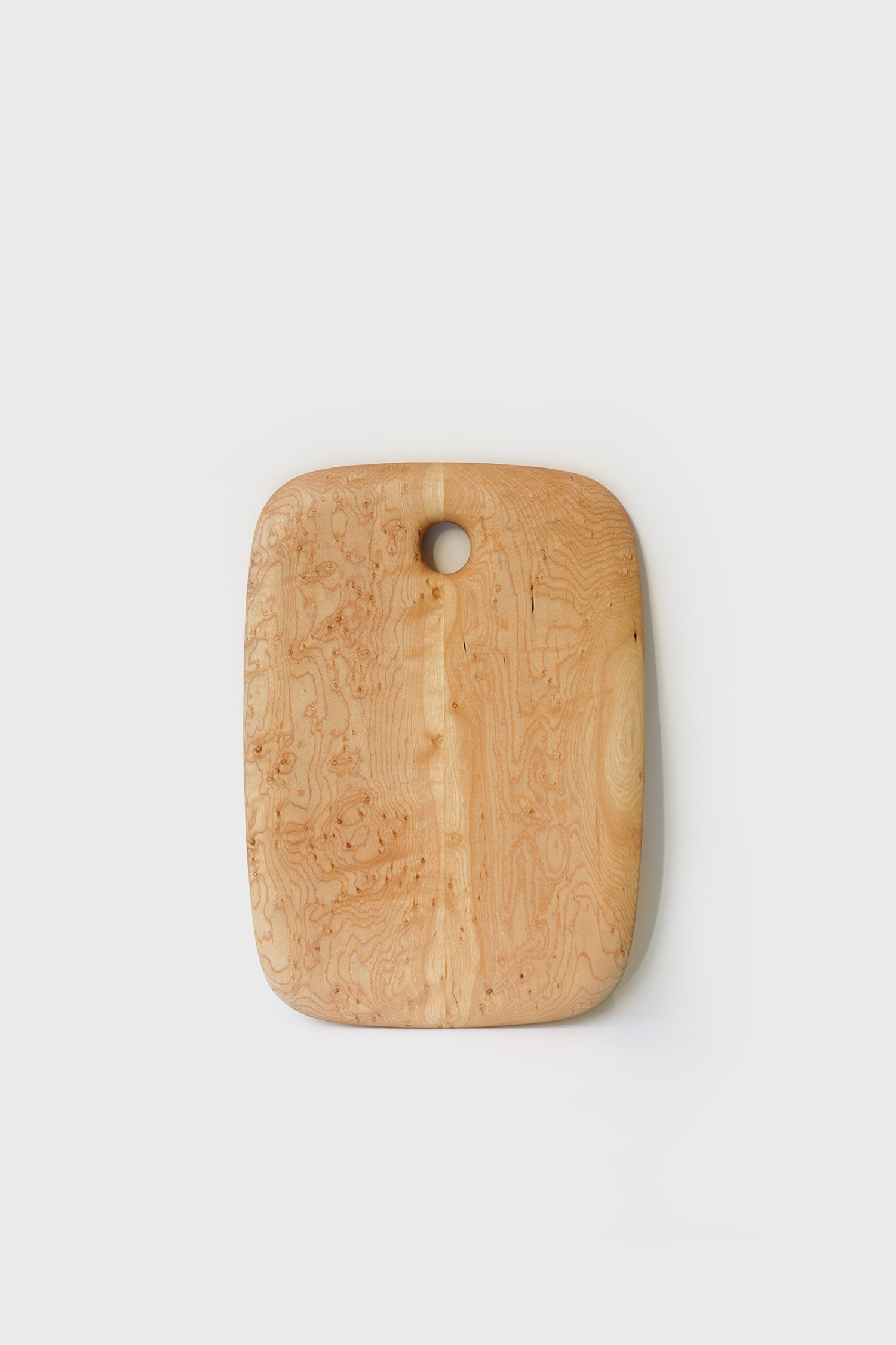 04 Bird's Eye Maple Tray